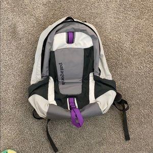 Patagonia backpack!